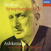 Vladimír Ashkenazy, Royal Philharmonic Orchestra – Walton: Symphonies Nos. 1 & 2