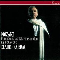 Claudio Arrau – Mozart: Piano Sonatas Nos. 12 & 13