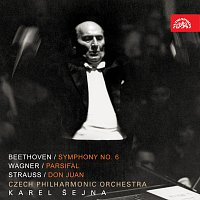 Česká filharmonie, Karel Šejna – Beethoven, Wagner, Strauss: Symfonie č. 6 - Parsifal - Don Juan