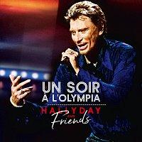 Johnny Hallyday – Un soir a l'Olympia