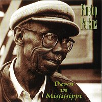 Pinetop Perkins – Down In Mississippi