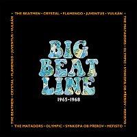 Různí interpreti – Big Beat Line 1965-1968