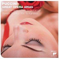 Kiri Te Kanawa, Sir John Pritchard, Giacomo Puccini, The London Philharmonic Orchestra – Puccini: Great Opera Arias