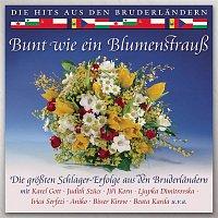 Various  Artists – Bunt wie ein Blumenstrausz