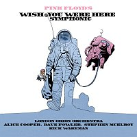The London Orion Orchestra – Pink Floyd's Wish You Were Here Symphonic