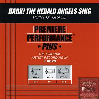 Point Of Grace – Premiere Performance Plus: Hark! The Herald Angels Sing