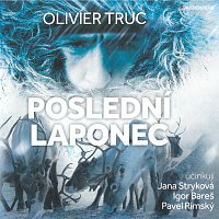 Jana Stryková, Igor Bareš, Pavel Rímský – Poslední Laponec (MP3-CD)