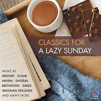 Různí interpreti – Classics For A Lazy Sunday