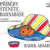 Barbora Hrzánová – Příběhy štěněte Barnabáše