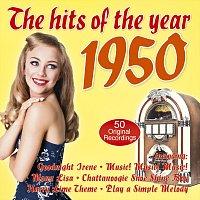 Různí interpreti – The Hits Of The Year 1950
