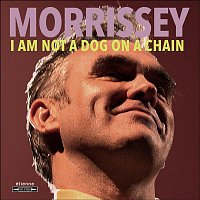 Morrissey – Love Is on Its Way Out