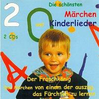 Rottensteiner Jurgen – Die schonsten Marchen und Kinderlieder 2 Teill 2