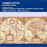 Tasmin Little – Virtuoso Violin