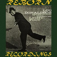 Lou Donaldson – Light-Foot (RVG, HD Remastered)