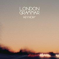 London Grammar – Hey Now EP