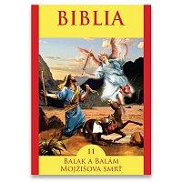Rudolf Pepucha, Vladimír Jedľovský, Anton Vaculík, Ján Króner – Biblia 11 / Bible 11