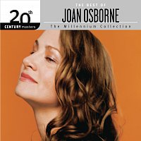 Joan Osborne – The Best Of Joan Osborne 20th Century Masters The Millennium Collection