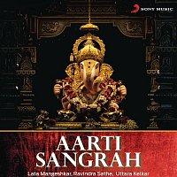 Ravindra Sathe, Uttara Kelkar – Aarti Sangrah