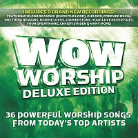 Various – WOW Worship (Lime) [Deluxe Edition]