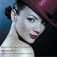 Martine McCutcheon – Musicality