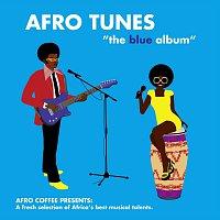 Různí interpreti – Afro Tunes - The Blue Album