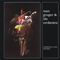 Přední strana obalu CD European Jazz Sounds