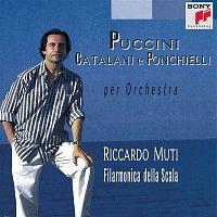 Riccardo Muti – Puccini, Catalani & Ponchielli: Orchestral Works