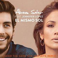 Álvaro Soler, Jennifer Lopez – El Mismo Sol (Under The Same Sun) [Jan Leyk Remix]
