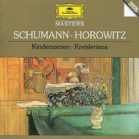 Přední strana obalu CD Schumann: Kinderszenen; Kreisleriana