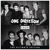 One Direction – FOUR (Deluxe)
