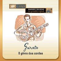 Garoto – Garoto, O Genio Das Cordas