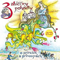 Hana Krtičková – Babiččiny pohádky o princích a princeznách 1 & 2 MP3