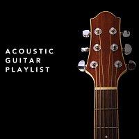 James Shanon, Chris Mercer, Ed Clarke, Richie Aikman – Acoustic Guitar Playlist
