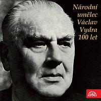 Václav Vydra – Národní umělec Václav Vydra 100 let