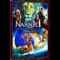Různí interpreti – Letopisy Narnie: Plavba Jitřního poutníka (Knižní edice) DVD