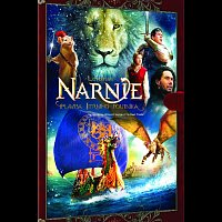 Různí interpreti – Letopisy Narnie: Plavba Jitřního poutníka (Knižní edice)