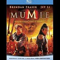 Různí interpreti – Mumie: Hrob Dračího císaře