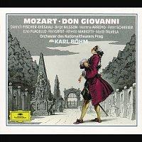 Orchestre du Théatre National de Prague, Karl Bohm – Mozart: Don Giovanni
