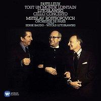Mstislav Rostropovich – Dutilleux & Lutoslawski: Cello Concertos