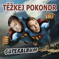 Přední strana obalu CD Superalbum