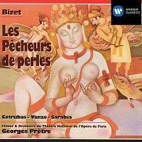 Georges Pretre – Les Pecheurs De Perles
