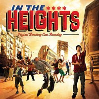 Mandy Gonzalez, Christopher Jackson, 'In The Heights' Original Broadway Company – In The Heights