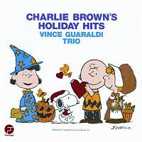 Vince Guaraldi Trio – Charlie Brown Holiday Hits