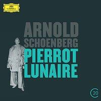 Christine Schafer, Ensemble Intercontemporain, Pierre Boulez – Schoenberg: Pierrot Lunaire