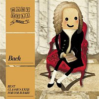 Bob van Asperen – Baby Deli - Bach