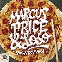 Marcus Price – Stora trumman