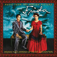 Různí interpreti – Frida [Original Motion Picture Soundtrack]