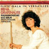 Irena Grafenauer, Brigitte Engelhard, Philharmonisches Duo Berlin – Flute Gala in Versailles