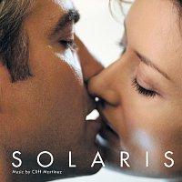 Cliff Martinez – Solaris [Original Motion Picture Soundtrack]
