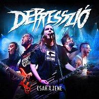 Depresszió – Csak a zene